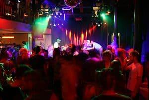 Bitterzoet Amsterdam club