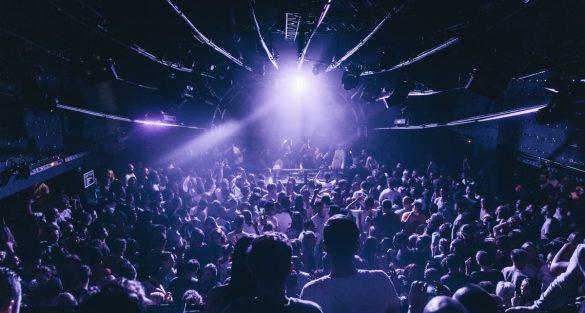 Amsterdam Club Air