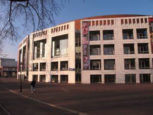 Muziekgebouw host free lunch concerts