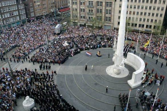 Dutch Memorial Day