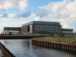 NDSM Amsterdam