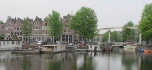 Western islands Amsterdam