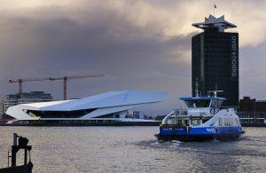 Amsterdam Eye Film Institute