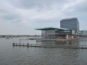 Free stuff to do in Amsterdam: jazz concerts