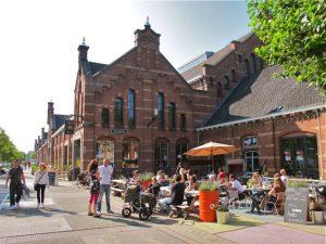 Amsterdam Westergasfabriek