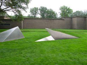 Kröller-Müller Museum, sculpture garden