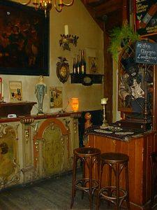 Café In 't aepjen, Amsterdam