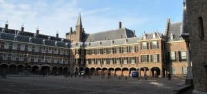 day trip to The Hague