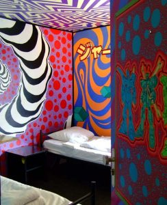 cool hotel Amsterdam