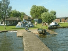 Camping Badhoeve