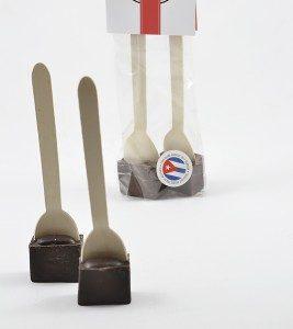 chocospoon Metropolitan, chocolate in Amsterdam