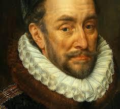 Famous Dutch William of Orange