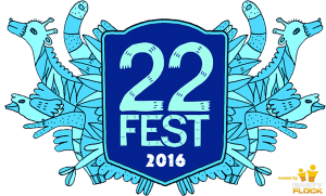22Fest 2016