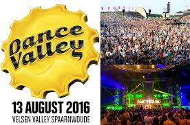 Dancevalley 2016