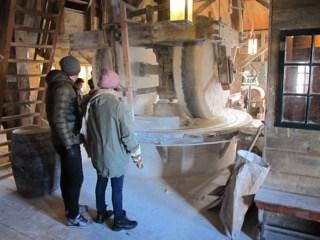 Windmill De Kat at Zaanse Schans