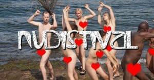 Nudistival Amsterdam