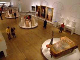 Amsterdam outsider art museum