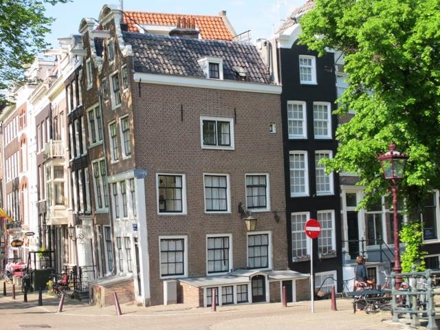 Netherlands Best Buildings