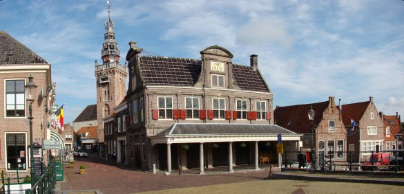 Monnickendam_centrum