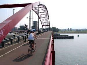 16 Schelllingwoude bridge
