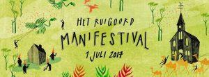 Music festival Ruigoord