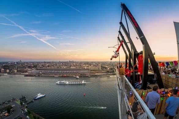 Things to do in May in Amsterdam