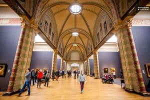 Amsterdam City Pass: Rijksmuseum